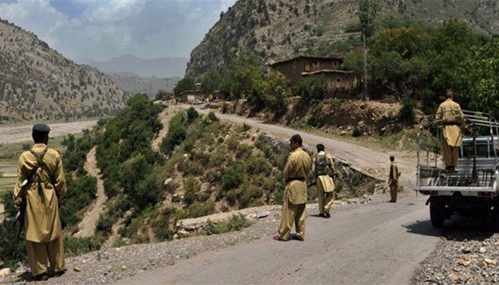 Section 144 imposed in South Waziristan