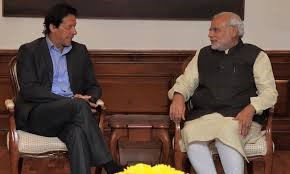 Prime Minister Imran Khan extends congratulation to Modi, calls on for peace in the region