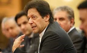 "'Makkah Summit: Together for the Future"", IK to represent Pakistan"