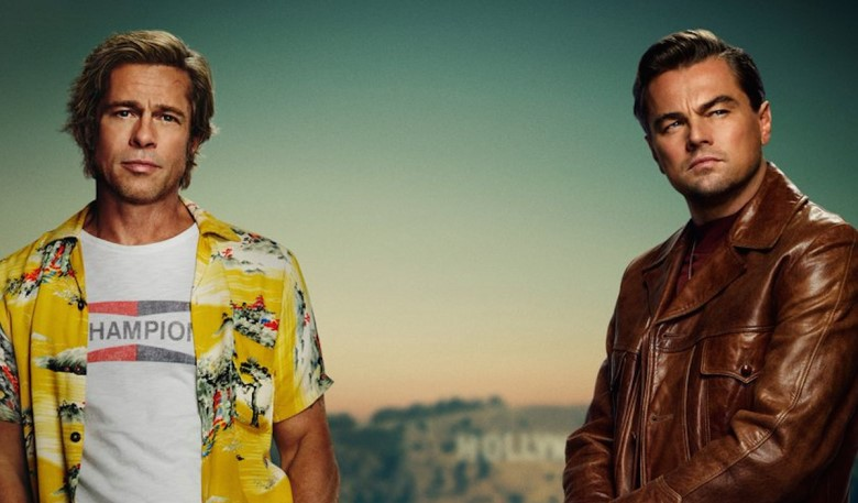 Once upon a time in Hollywood releasing 26 july