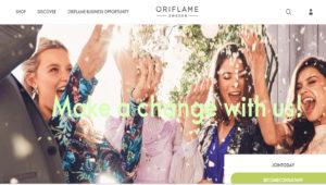 Oriflame Pakistan