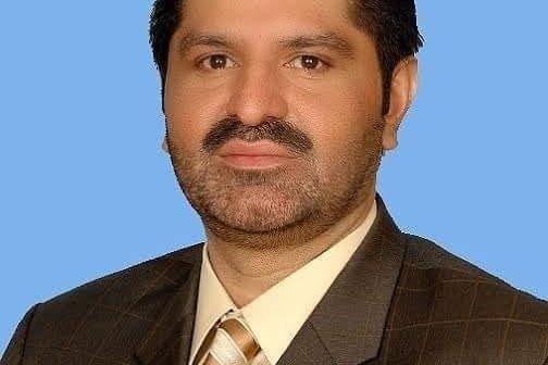 Federal Minister Sardar Ali Mehr dies of heart attack