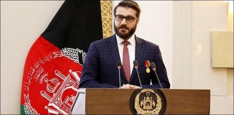 Hamd ullah Mohib to visit Pakistan today