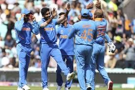 India beats Bangladesh in World Cup warm up match