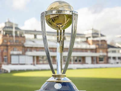 World cup all set to go, opening match today