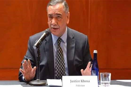 Asif Khosa approves new model courts