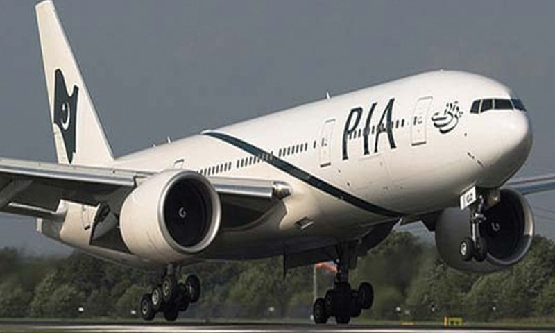 Passenger opens aircraft door by mistake, PIA flight in trouble
