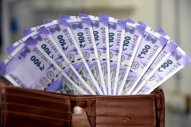 Dollar on rise