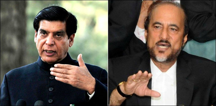 Nandipur case: Babar Awan acquitted by Accountability court, Pervaiz's plea rejected