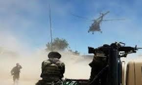 Air strike in Afghanistan kills 28 Taliban