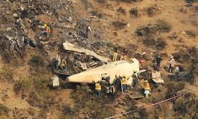 Civil aviation plane crashes in Rawalpindi, 15 dead