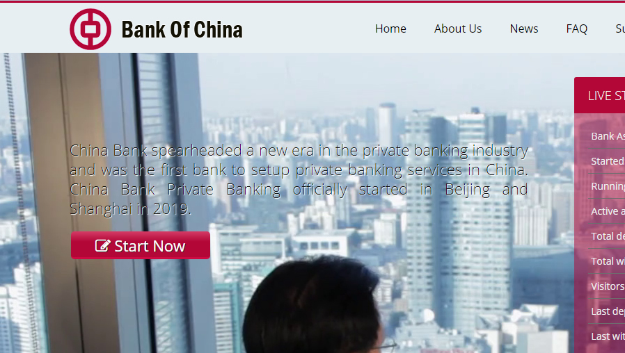 China Bank PLC