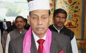 Former President of Bangladesh H. M. Ershad passes away