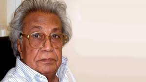 Famous poet Himayat Ali Shair passes away