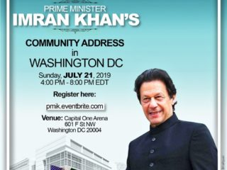 Prime Minister IK to visit USA for three days