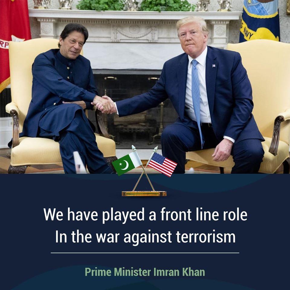 IK meets Trump