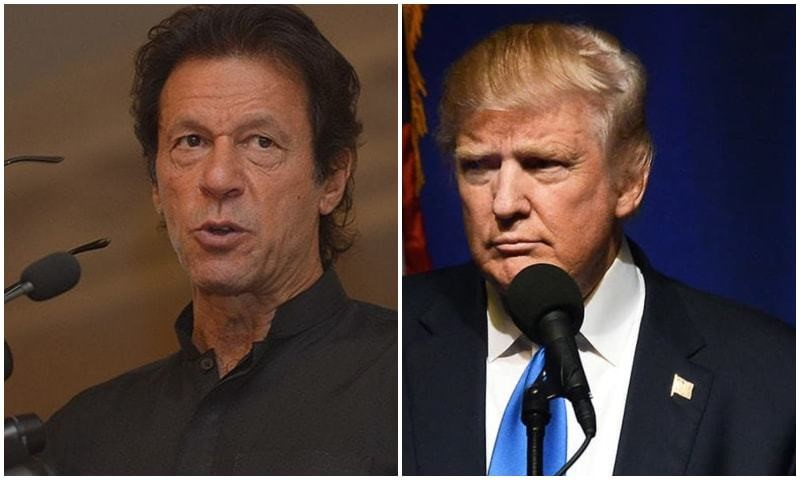 Imran to meet Trump on 22nd July, White House confirms