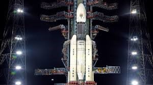 Indian ISRO halts the launch of lunar mission Chandrayaan-2