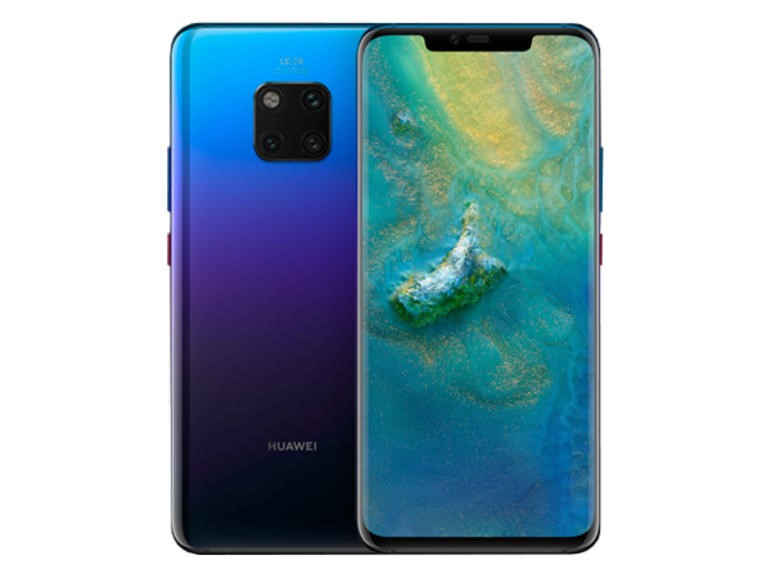 Price cut on Mate 20 Pro, Huawei reveals a big upgrade