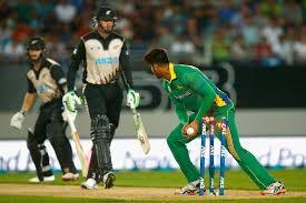 Pakistan vs New Zealand match today