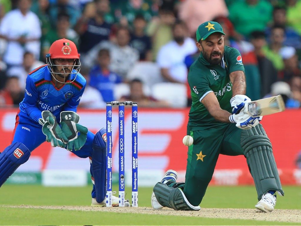 Pak wins from Afghanistan