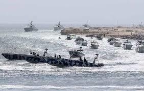 Qatar inaugurates its largest coast guard base