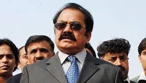 MNA Rana Sana Ullah arrested by ANF