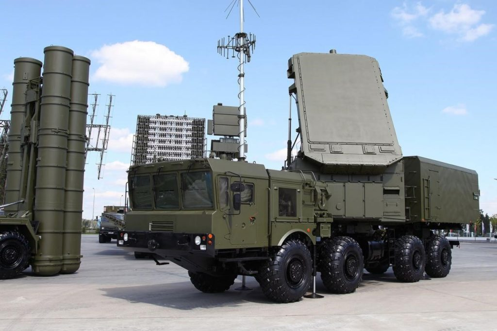 S-400 and More: Why Does Turkey Want Russian Military Technology so Badly?