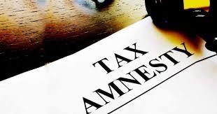 Tax Amnesty scheme ending on Jun 30