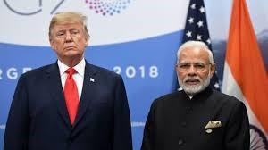 Modi denies of any request of Kashmir mediation to Trump