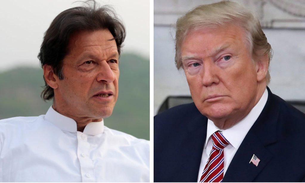 IK to meet Trump in US on 22 July