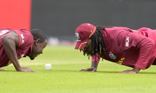 Afghanistan loses last match against West Indies, worst playing team of WCC 2019