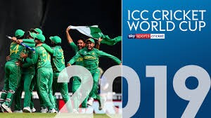World cup cricket show ends for Pakistan, team arrives back in Pakistan