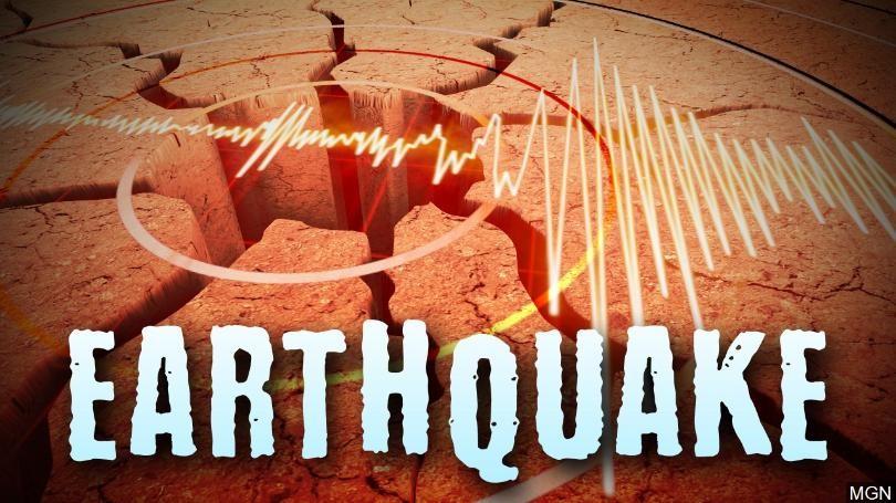 6.4 magnitude earth quake strikes California