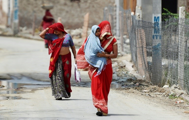 Heat wave in India grows intense, 180 killed in Bihar