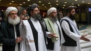 Peace talks in progress between rival Afghan groups in Qatar
