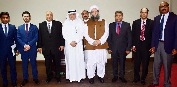 Road to Makkah, KSA delegation visits Pakistan to facilitate hajj operations
