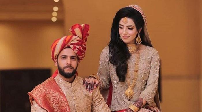 All-rounder Imad Wasim marries Saniya Ashfaq