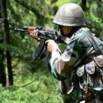 Indian firing at LoC, two civilians martyred