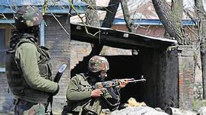10,000 additional troops deployed in indian occupied kashmir