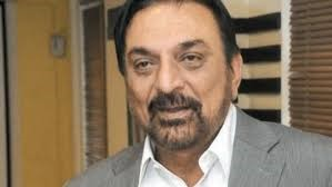 Legendary Actor Abid Ali dies