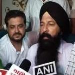 Baldev Kumar files for political asylum in India
