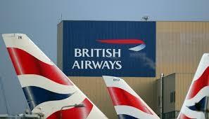 Pilots observe strike globally at British Airways