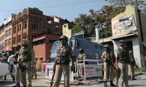 22 days of Indian atrocities in Kashmir continue, Pakistan approaches UNGA