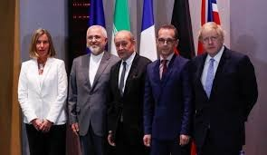 Iran reject European countries offer of $15bn