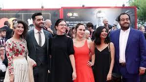 Pakistani films Joker and Darling win awards at Venice film festival
