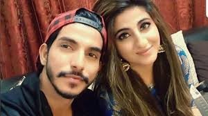 Mohsin Abbas and Fatima seek Separation