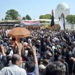 Youm-e-Ashur processions observed across Pakistan, no incidents reported