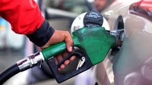 Petrol prices reduced