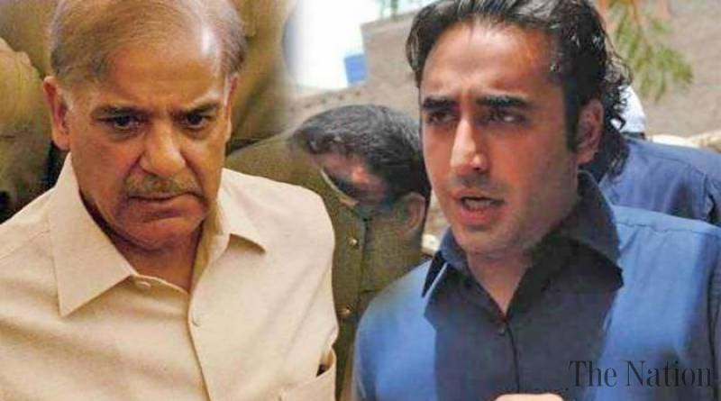 Bilawal to meet Shehbaz today